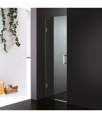 Douchedeur zonder profiel 70x200 cm