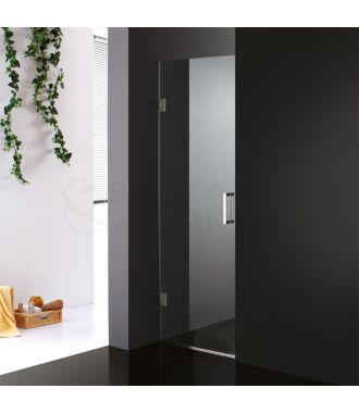Douchedeur zonder profiel 90x200 cm