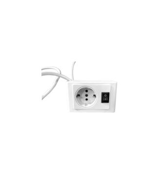 Badkamer Inbouw Stopcontact