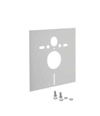 Isolatieset voor Hangend Toilet