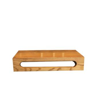 Massief Wood Planchet 40x22x8 cm