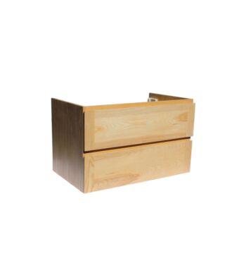 Onderkast Nola Wood Eiken 100