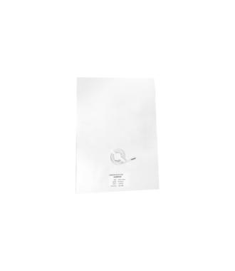 Spiegelverwarming anti condens 30x20 cm