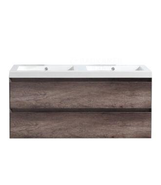 Badkamermeubel Trento Infinity 120 cm Century Oak