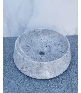 Waskom Marmer Tundra Grey