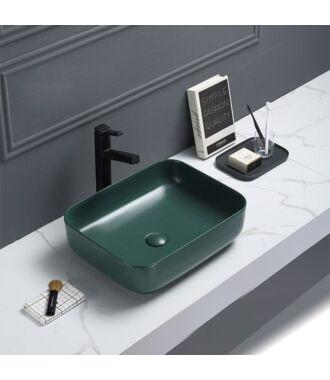 Waskom Minerva Color Line Jade groen (mat)