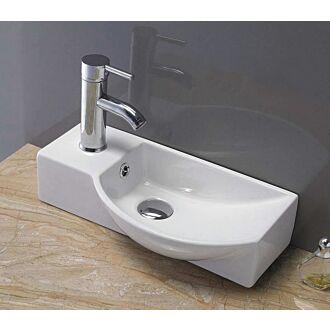 Keramische Fontein Bari 40x22x12,5 cm