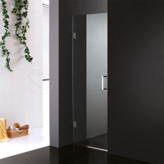 Douchedeur zonder profiel 80x200 cm