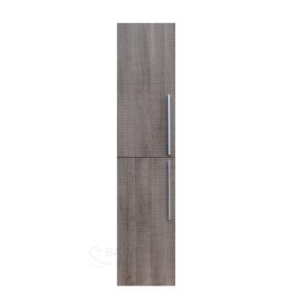 Kolomkast Grepo 160 cm Kentucky Oak