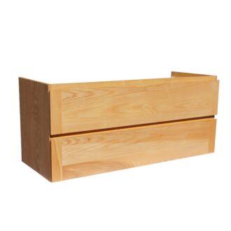 Onderkast Nola Wood Eiken 120