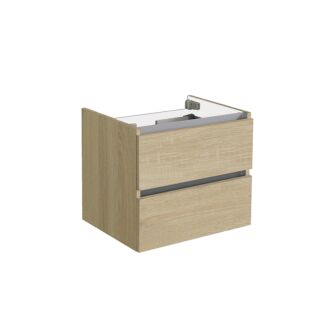 Onderkast Trento Greeploos 60 Light Wood