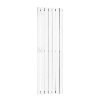 Designradiator Ares Wit 120x36 cm