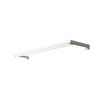 Spiegellamp 100 cm Future Bovenverlichting
