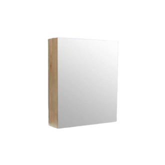 Spiegelkast 60 cm Wood Eiken