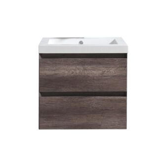 Badkamermeubel Trento Infinity 60 cm Century Oak
